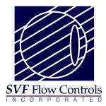 SVF Flow Controls, Inc now distributed by NECI