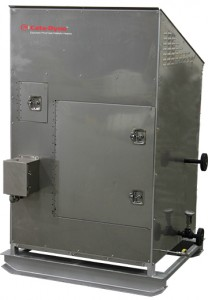 CCI Thermal Line Heater