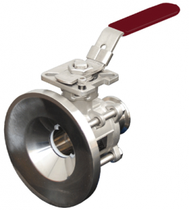 SVF Flow Controls, Inc Specialty Valves